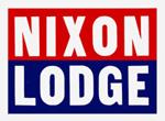 Nixon - Lodge