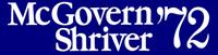 McGovern / Shriver