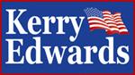 Kerry / Edwards