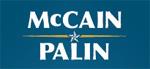 McCain / Palin