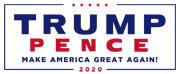 Trump-Pence 2020