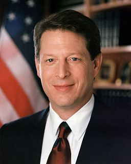 Albert Gore, Jr. photo