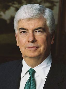 Christopher Dodd photo