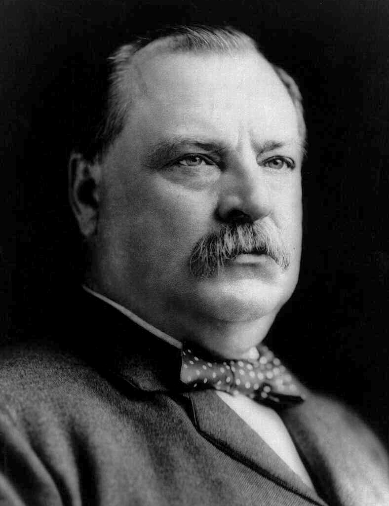 Grover Cleveland photo