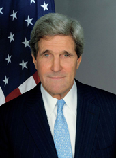 John F. Kerry photo
