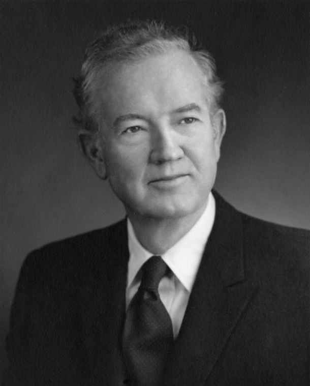 Photo of John Sparkman