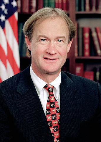 Lincoln Chafee photo