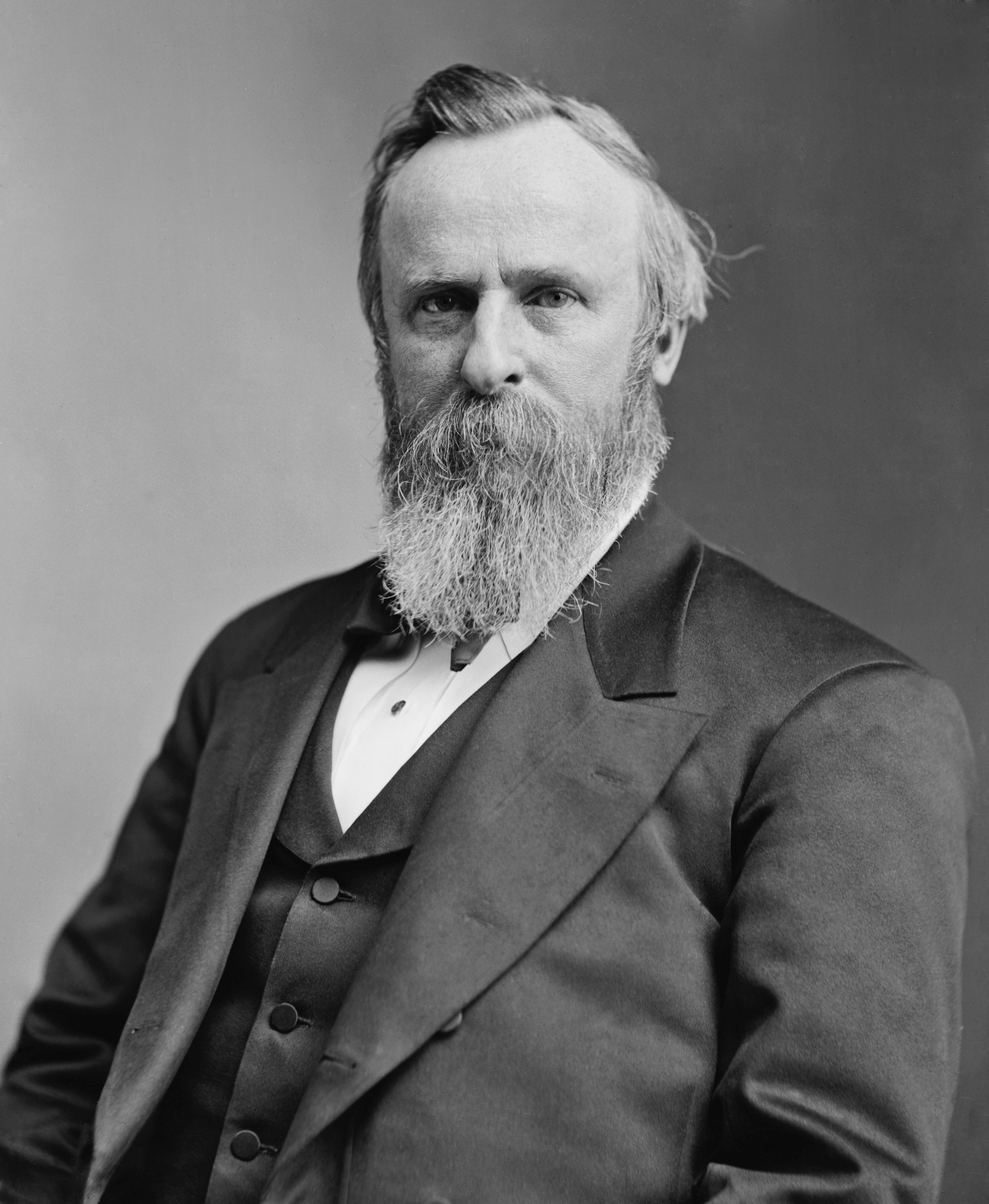 Rutherford B. Hayes photo