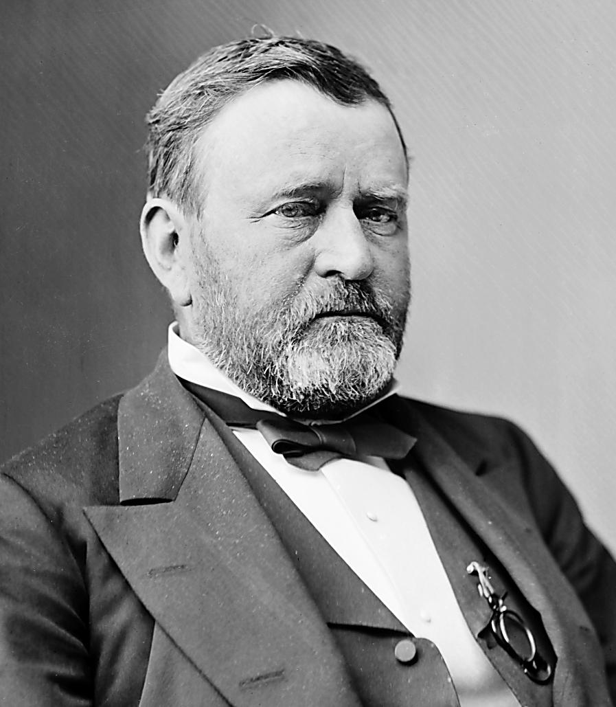 Ulysses S. Grant photo