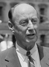 Adlai Stevensonn photo