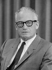 Barry Goldwater photo