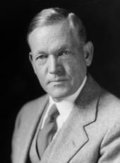 Photo of Charles McNary