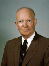 Dwight D. Eisenhower photo