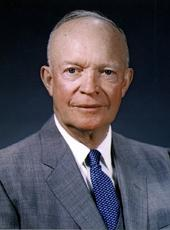 Dwight D. Eisenhower photo