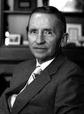 H. Ross Perot photo