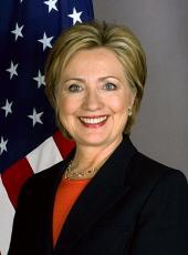 Hillary Clinton photo