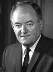 Hubert H. Humphrey photo
