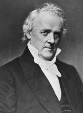 James Buchanan photo