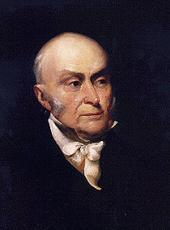 John Quincy Adams photo