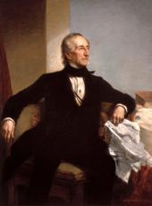 John Tyler photo