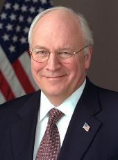 Richard B. Cheney photo