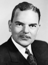 Thomas Dewey photo
