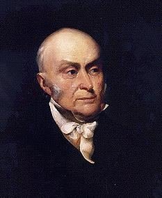 John Quincy Adams photo