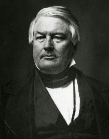 Millard Fillmore photo