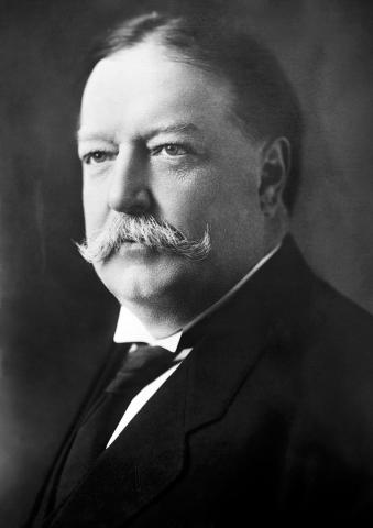 William Howard Taft photo